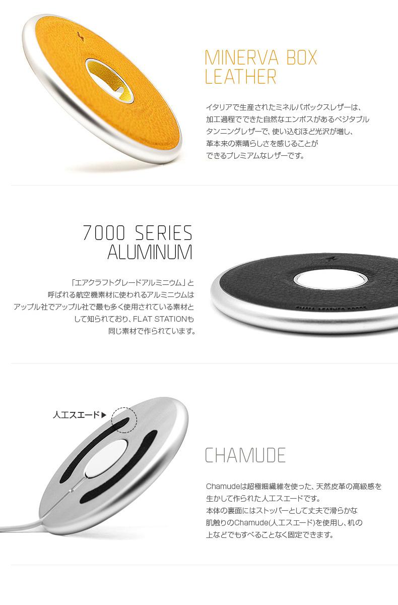 商品詳細-AppleWatch用充電アクセサリー