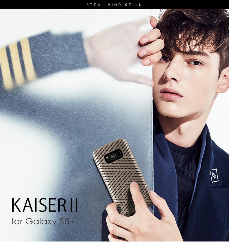 Galaxy S8+ KAISER �