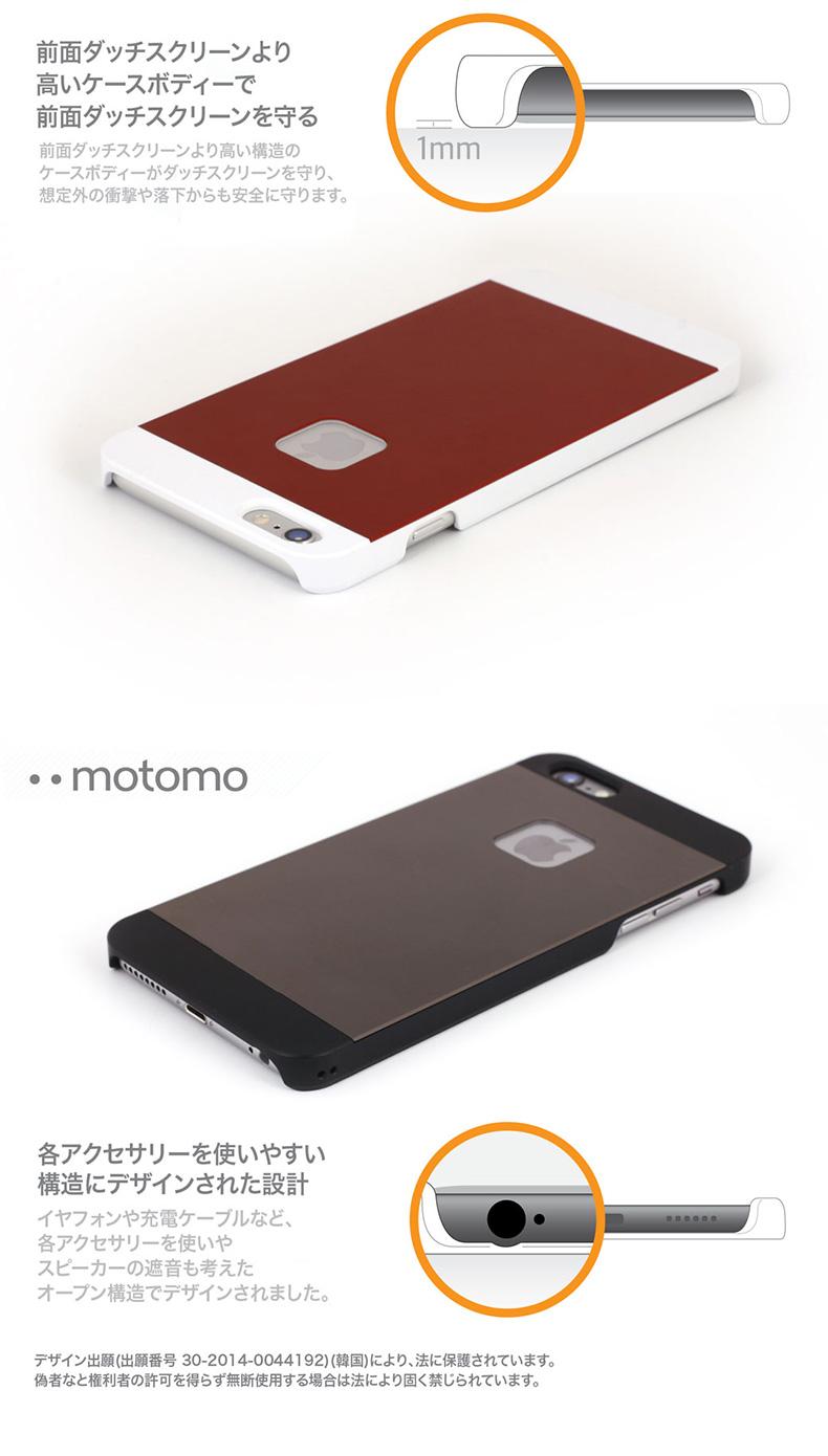 対応機種-iPhone6Plus5.5インチ専用ケース