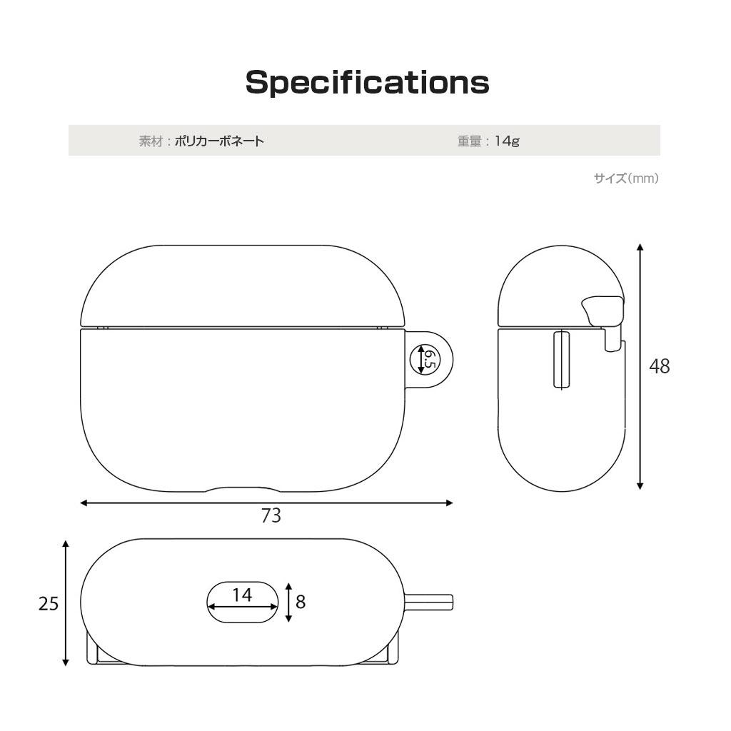 AluCable USB-C to Lightning ケーブルパッケージ