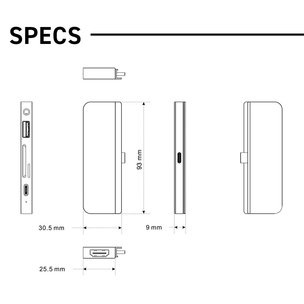 iPad Pro 2020 / 2018モデルに必要なスペック