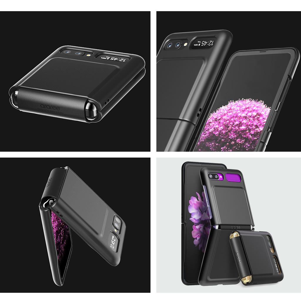 Galaxy Z Flip 「Aero Flex」