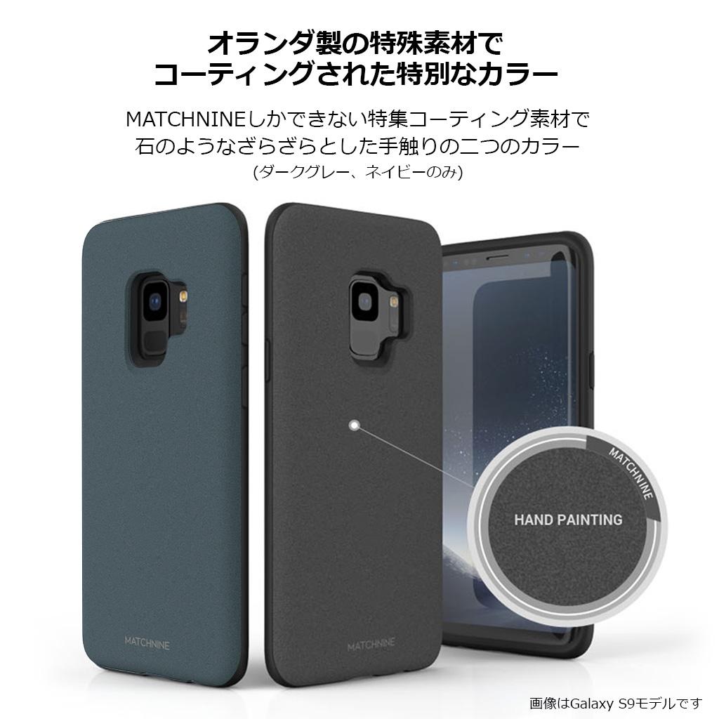 Galaxy S9 ケース Galaxy S9+ ケース