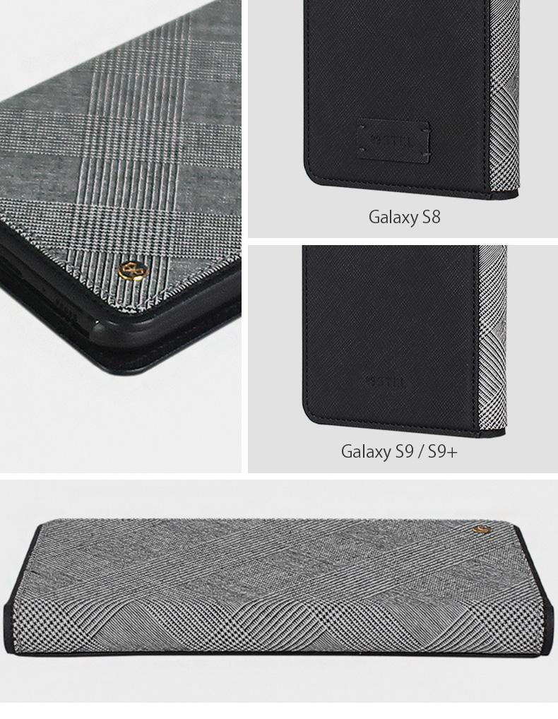 Galaxy S8+ケース Galaxy S9ケース Galaxy S9+ケース 手帳型