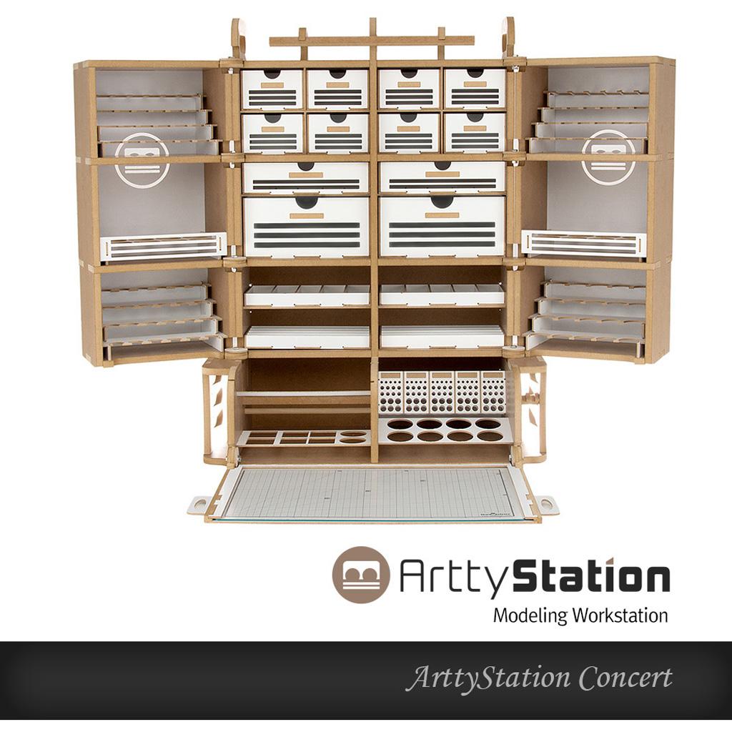 Arttystation(アーティステーション)Concert