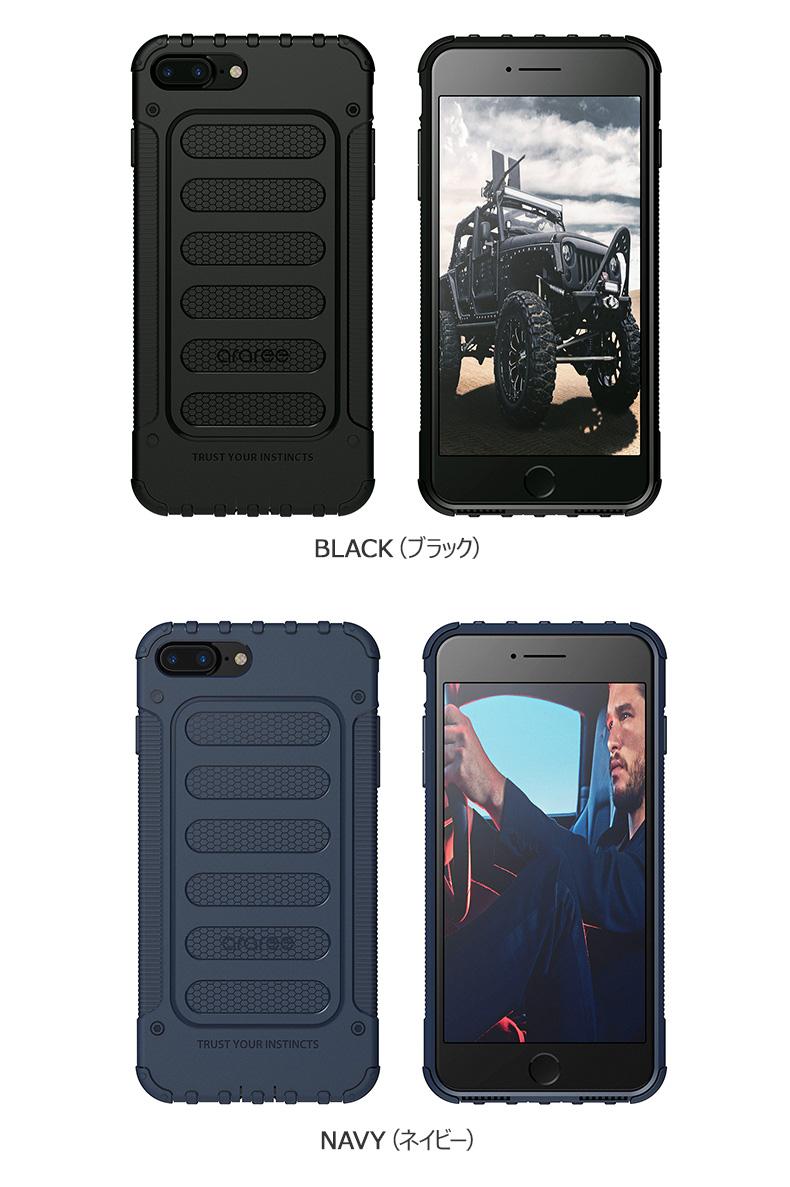 商品詳細-iPhone8 Plus/7 Plusケース