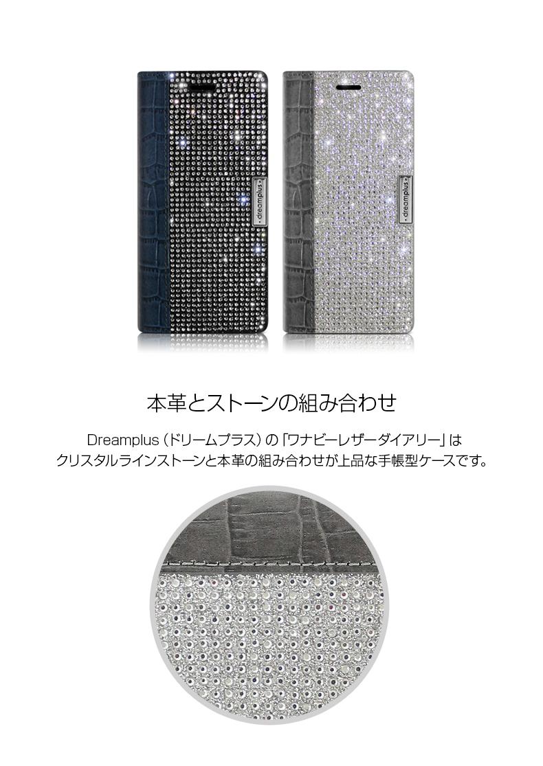 DreamPlus Wannabe Leathrer Diary