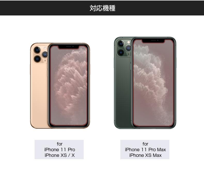 対応機種iPhone11pro