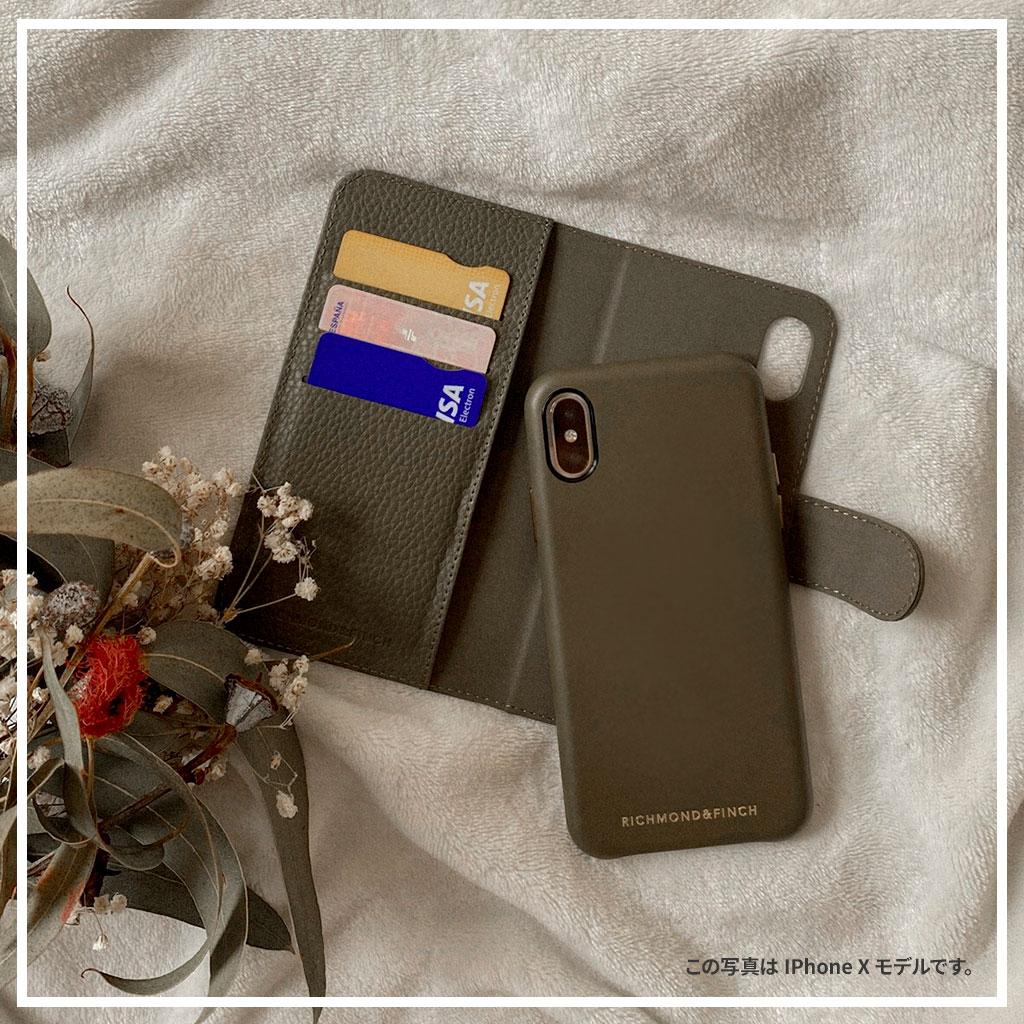 iphone第2世代2wayケースグリーン