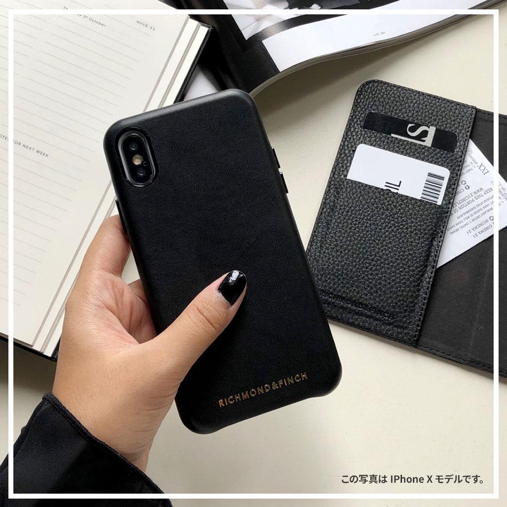 iphone第2世代2wayケースブラック