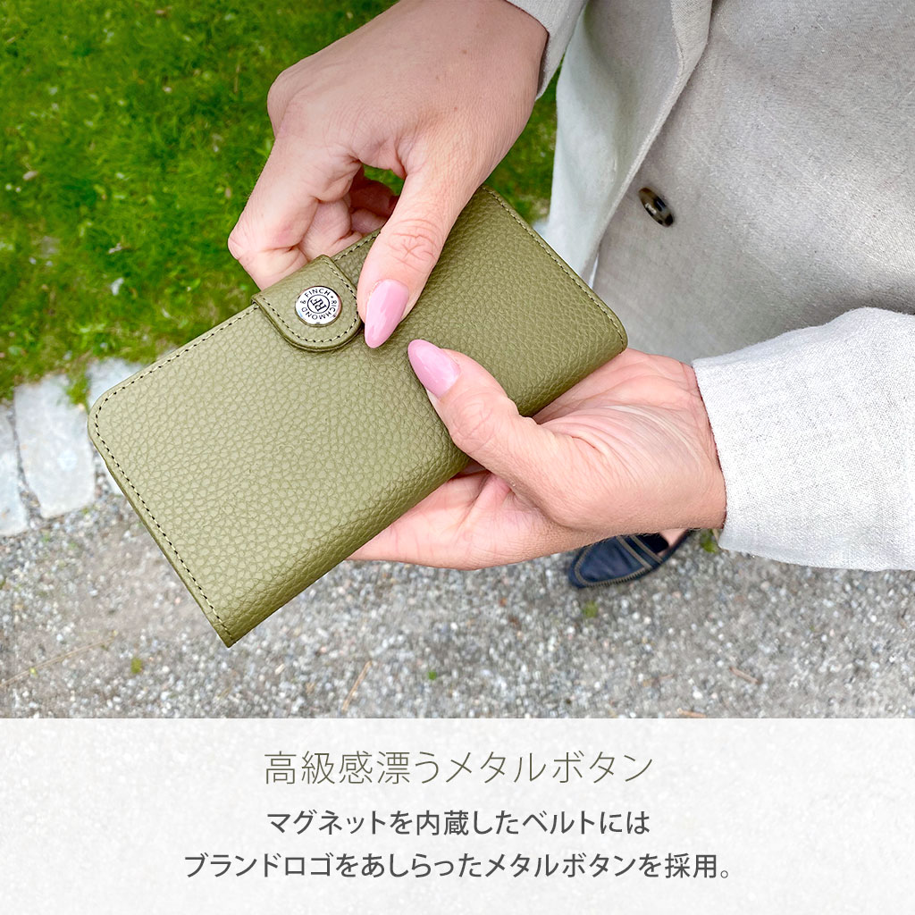 iphone第2世代ケース高級感あるメタルボタン