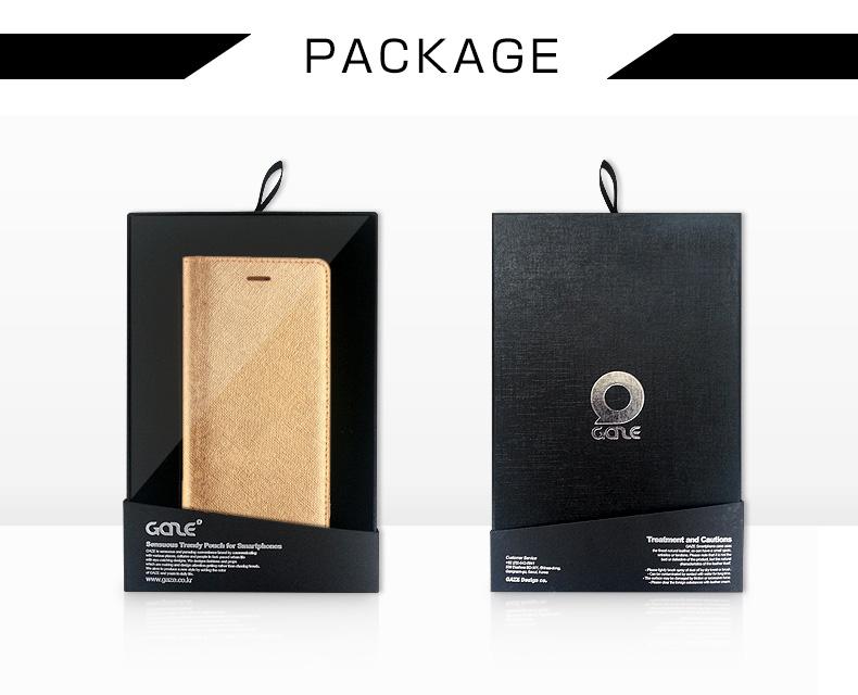 商品パッケージ-iPhone6専用ケース