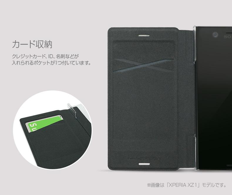 Xperia XZ1 / Xperia XZ1 Compact