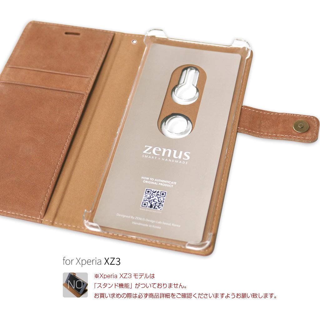 XperiaXZ2Vintage Diary